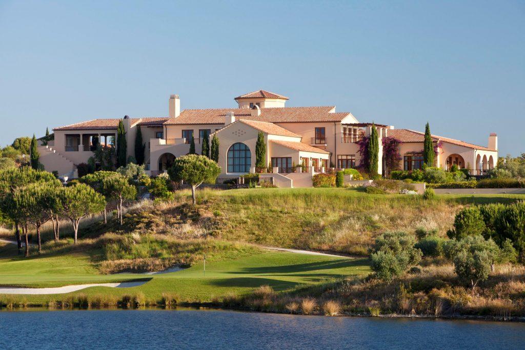 Monte Rei, Algarve