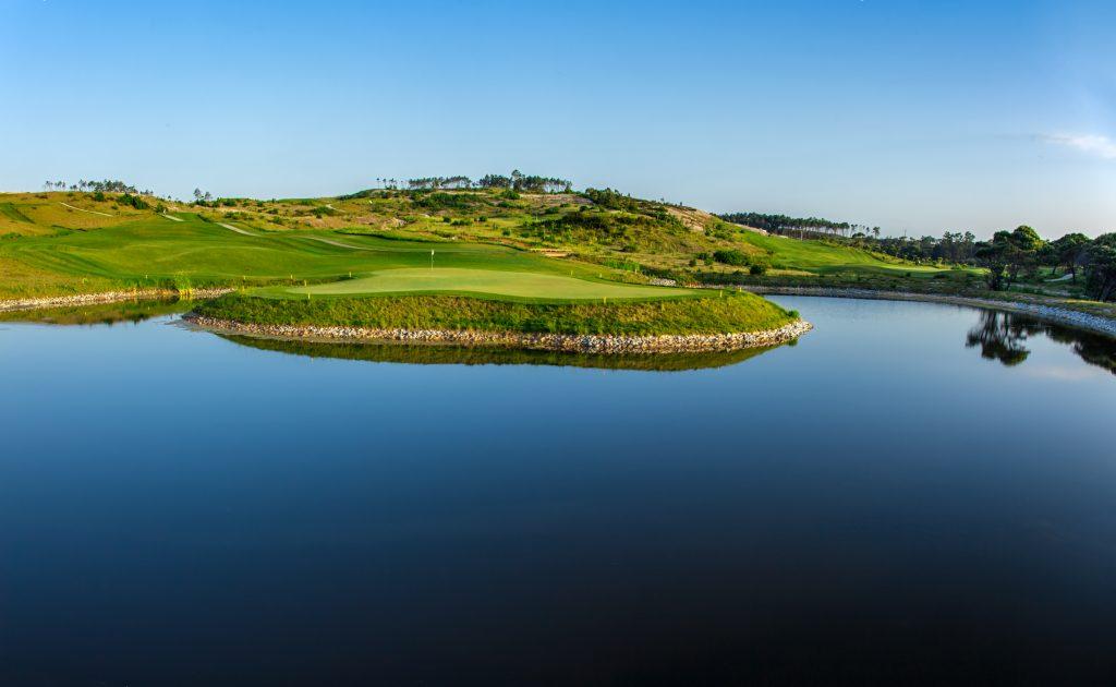 Lisabona - sejur la golf