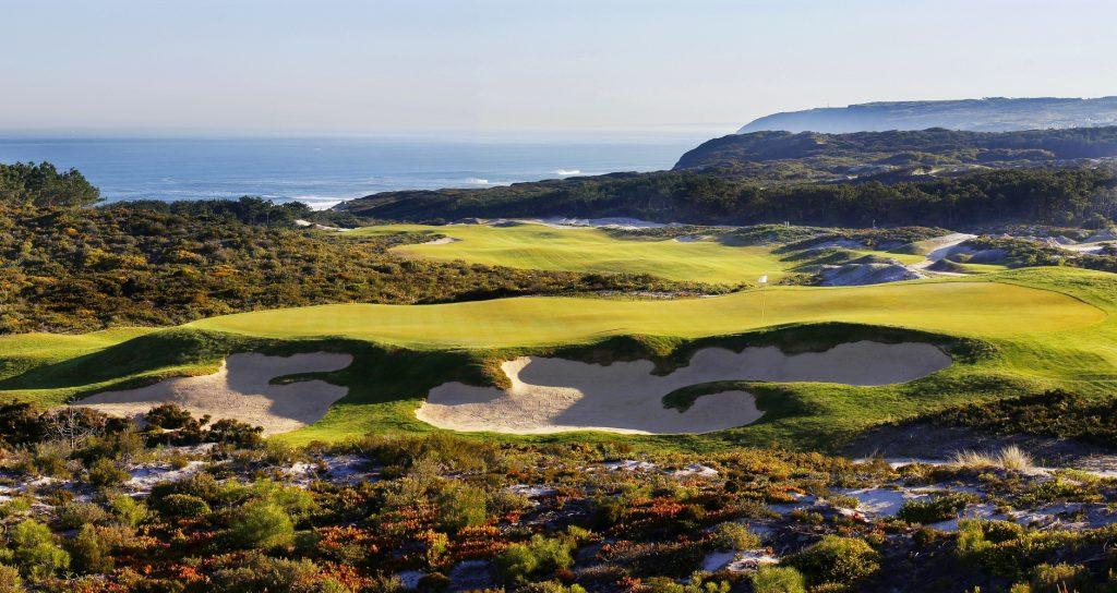 West Cliffs, Lisabona - sejur la golf