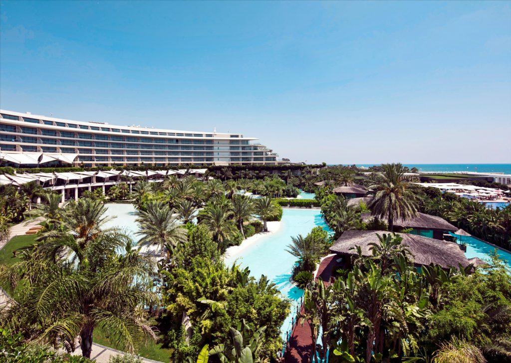 ofertă de vacanță la Maxx Royal Belek