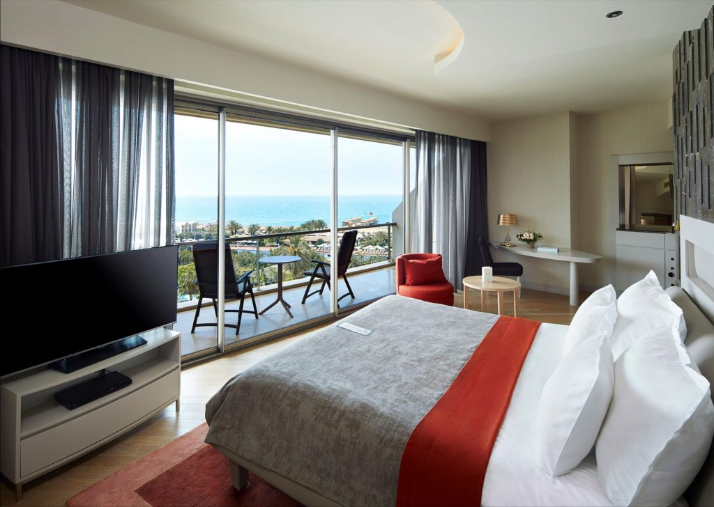 family suite la Maxx Royal Belek