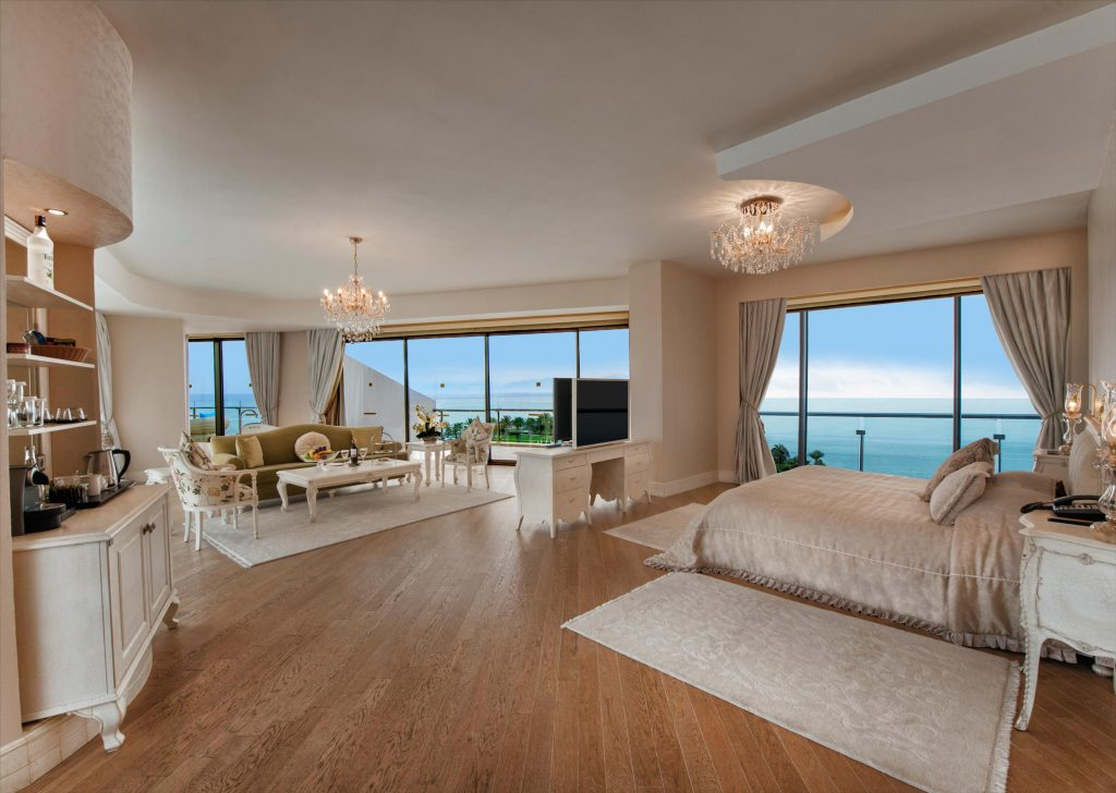 Royal suite la Maxx Royal Belek
