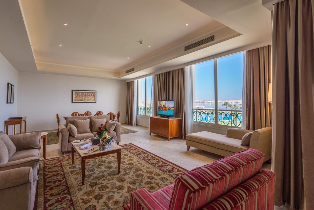 Baron Palace Sahl Hasheesh Hotel 5*