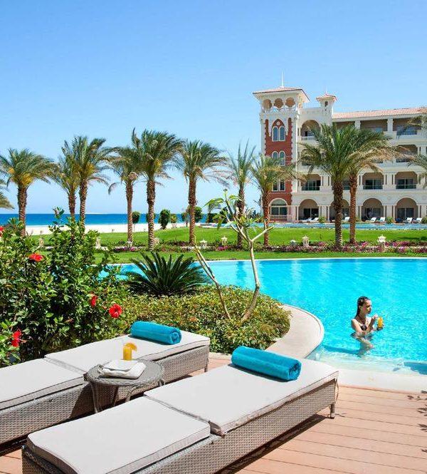 sejur în Hurghada