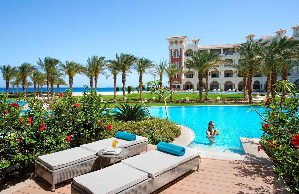 Baron Palace Sahl Hasheesh, Hurghada, Egipt