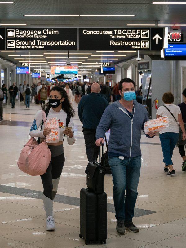 anluari zboruri si vacante din cauza coronavirus