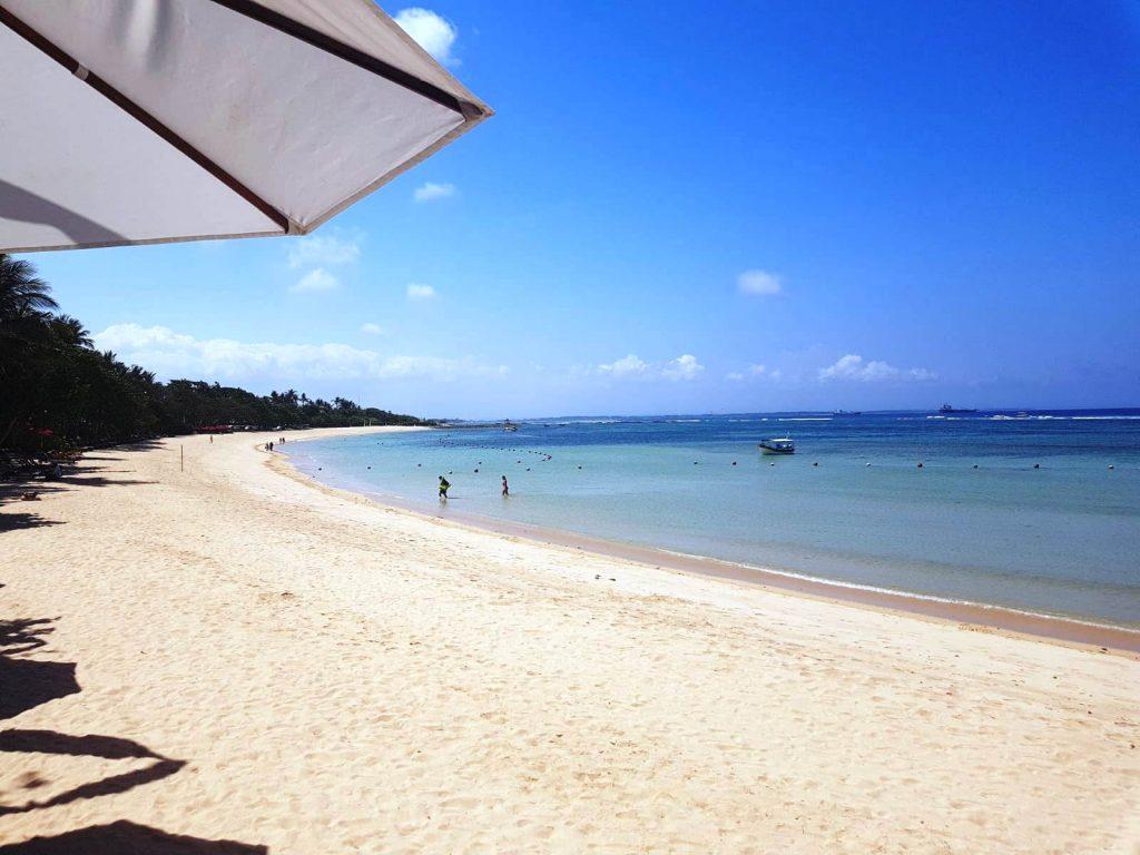 Plajele din Bali
