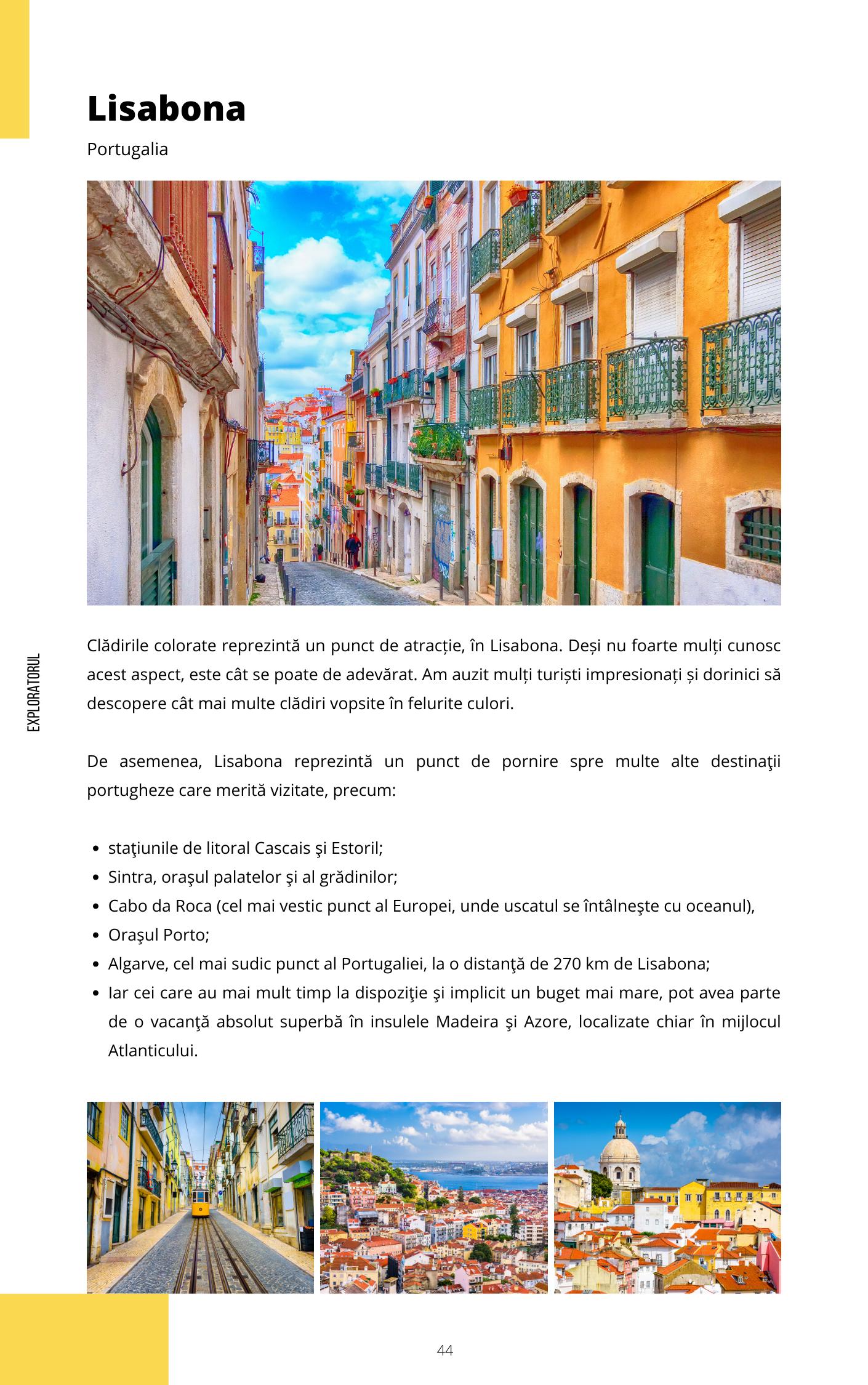 Preview Lisabona
