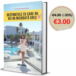 recomandări de vacanță