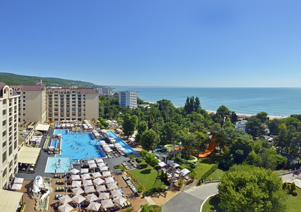 Sejur în Bulgaria, hotel Melia Grand Hermitage, Nisipurile de Aur, foto @booking.com