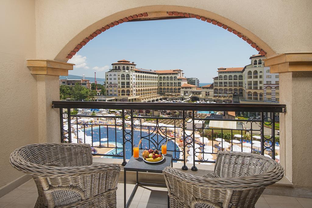 Sejur în Bulgaria, hotel Melia Sunny Beach, foto @booking.com