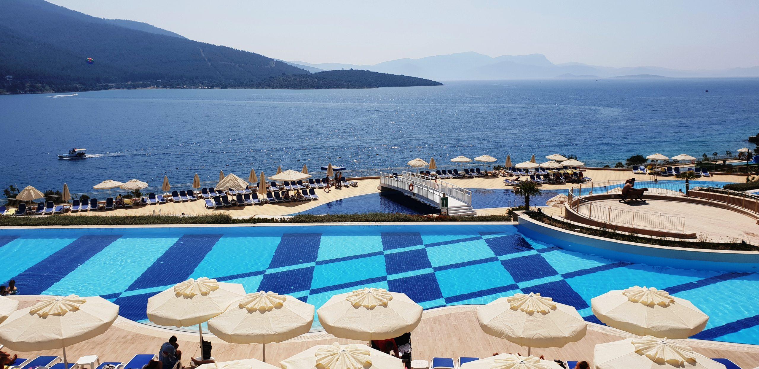 Vacanţă în Bodrum,Turcia foto @ANCAPAVEL.RO