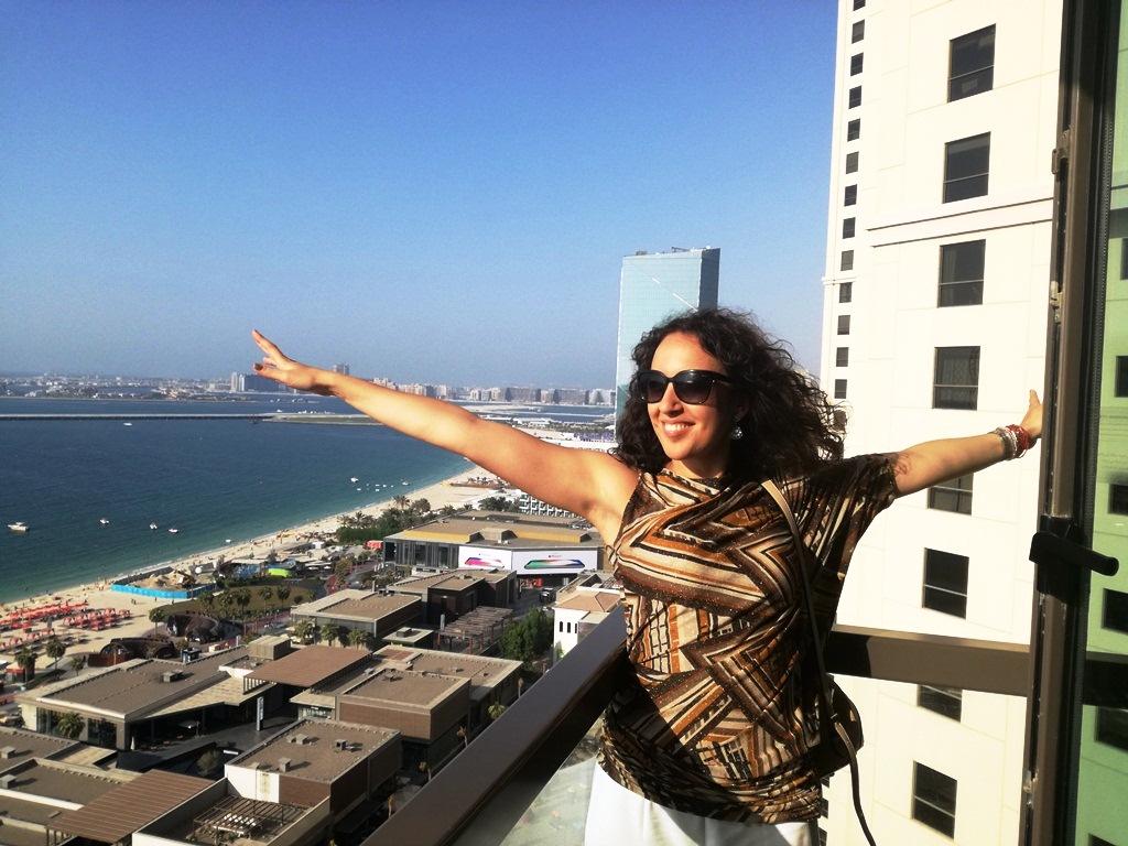 Vacanţă în Dubai, foto @ANCAPAVEL.RO