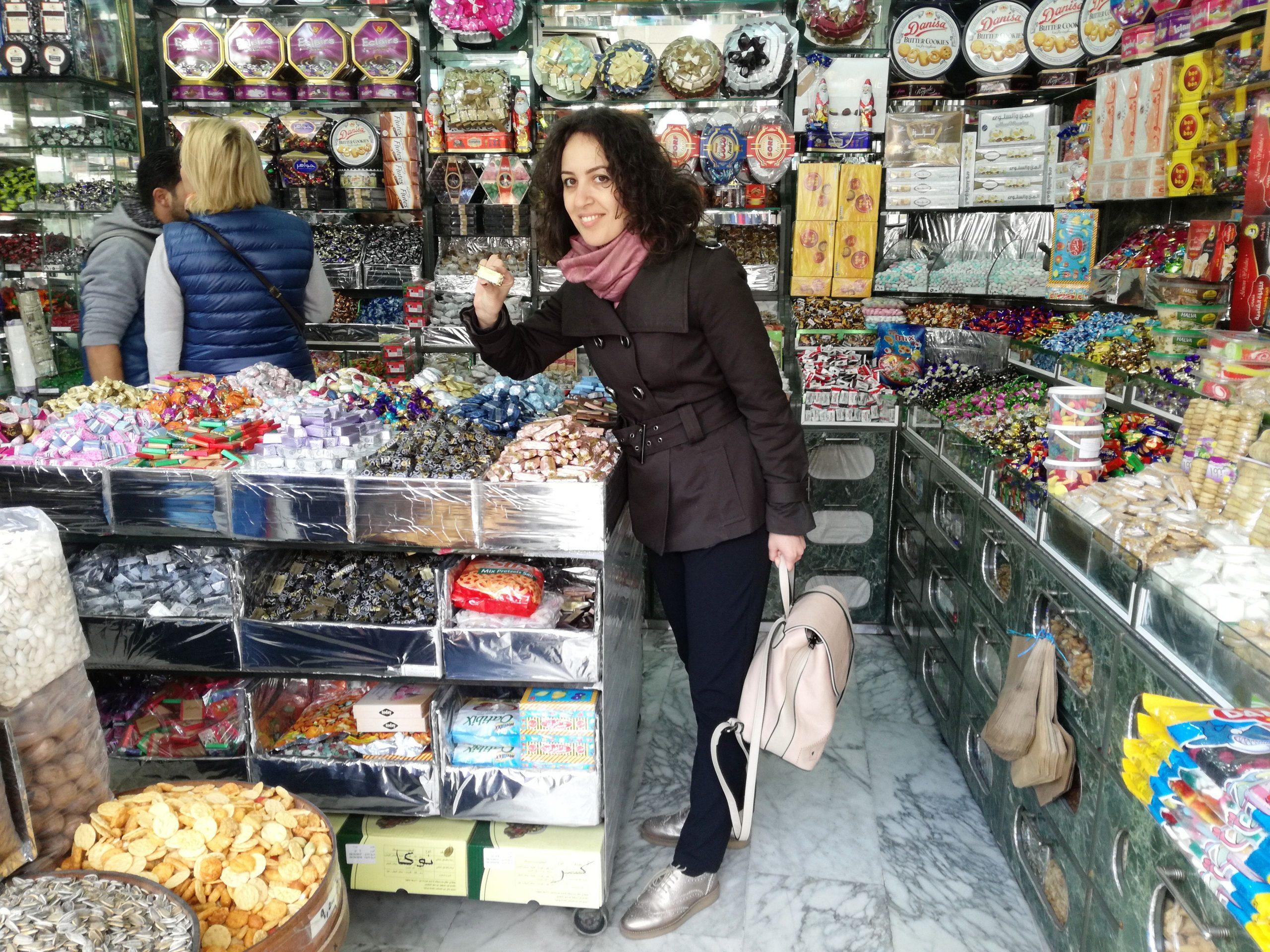 Dulciuri internaţionale. Călătorii pentru iubitorii de dulciuri