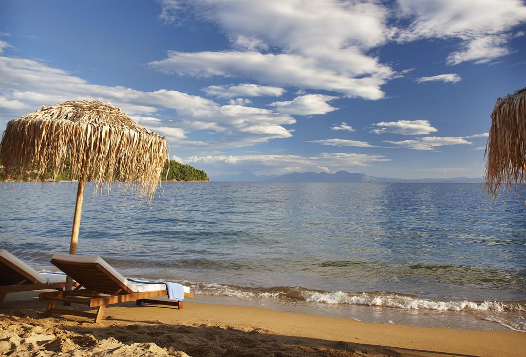 Vacanţă în Skiathos, Grecia, Skiathos Princess Hotel, foto@booking.com