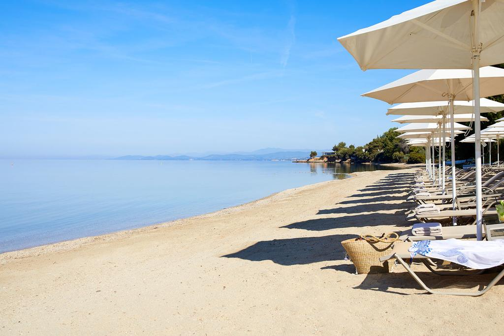 Anthemus Sea Beach Hotel and Spa, Halkidiki, Grecia, foto @booking.com