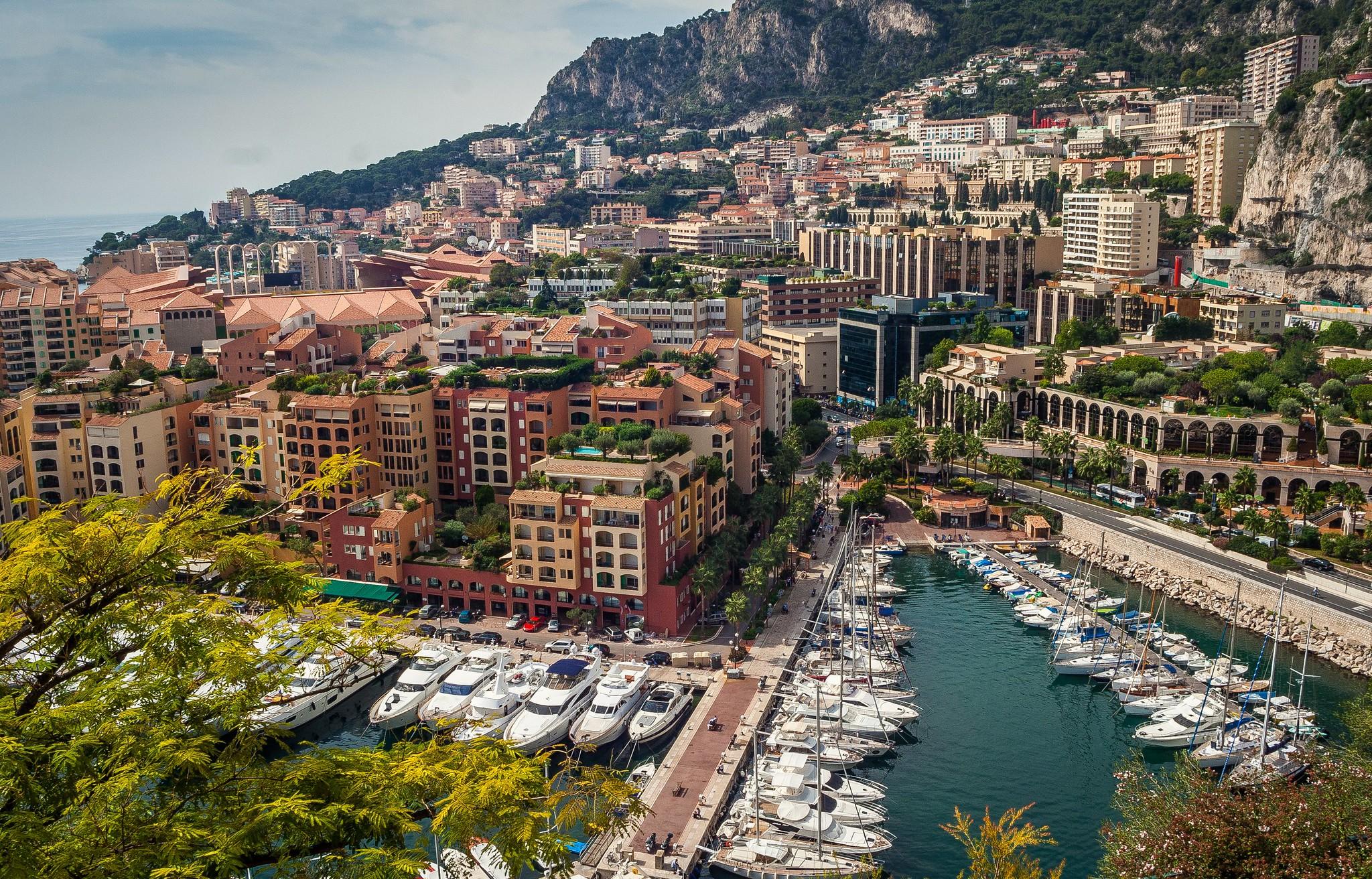 vacanță după Coronaviurs: Monaco