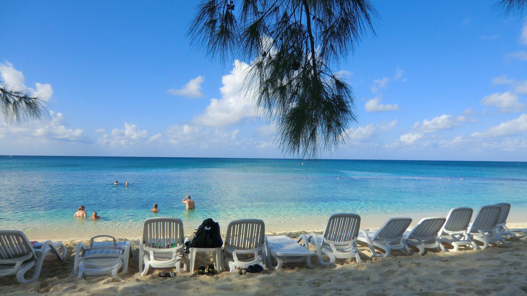 Destinaţii exotice: Insulele Cayman, America de Nord, foto @flickr.com