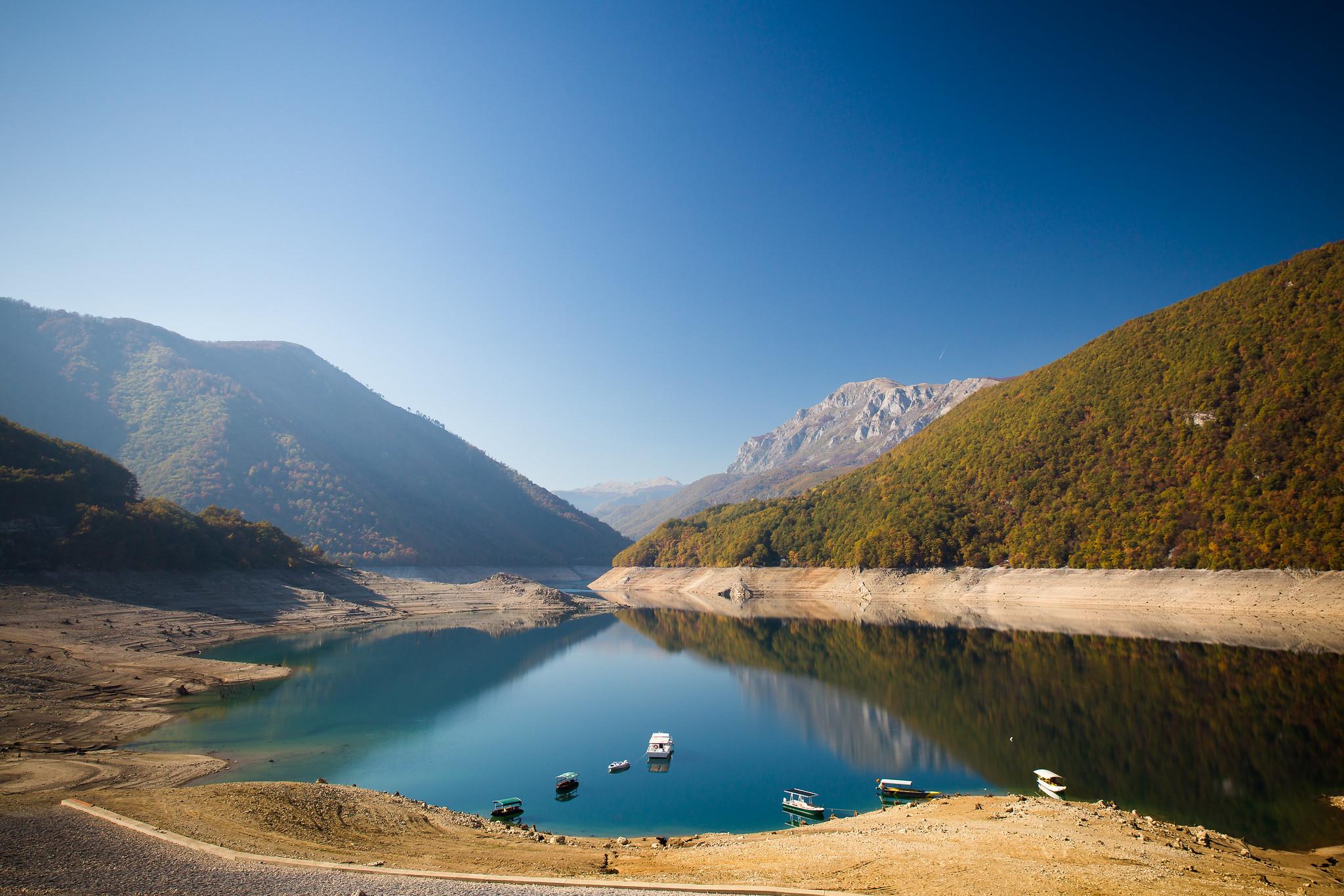 Vacanţă în Muntenegru