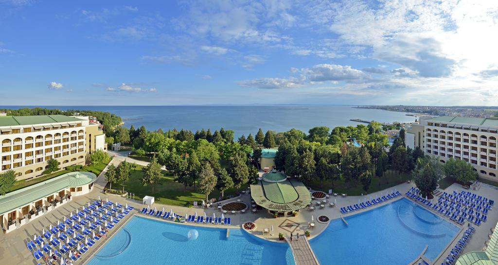 vacanță în Nessebar, Bulgaria