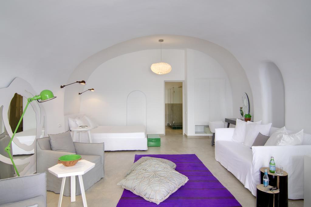 Luna de miere: Santorini Secrets Suites & Spa, foto @booking.com