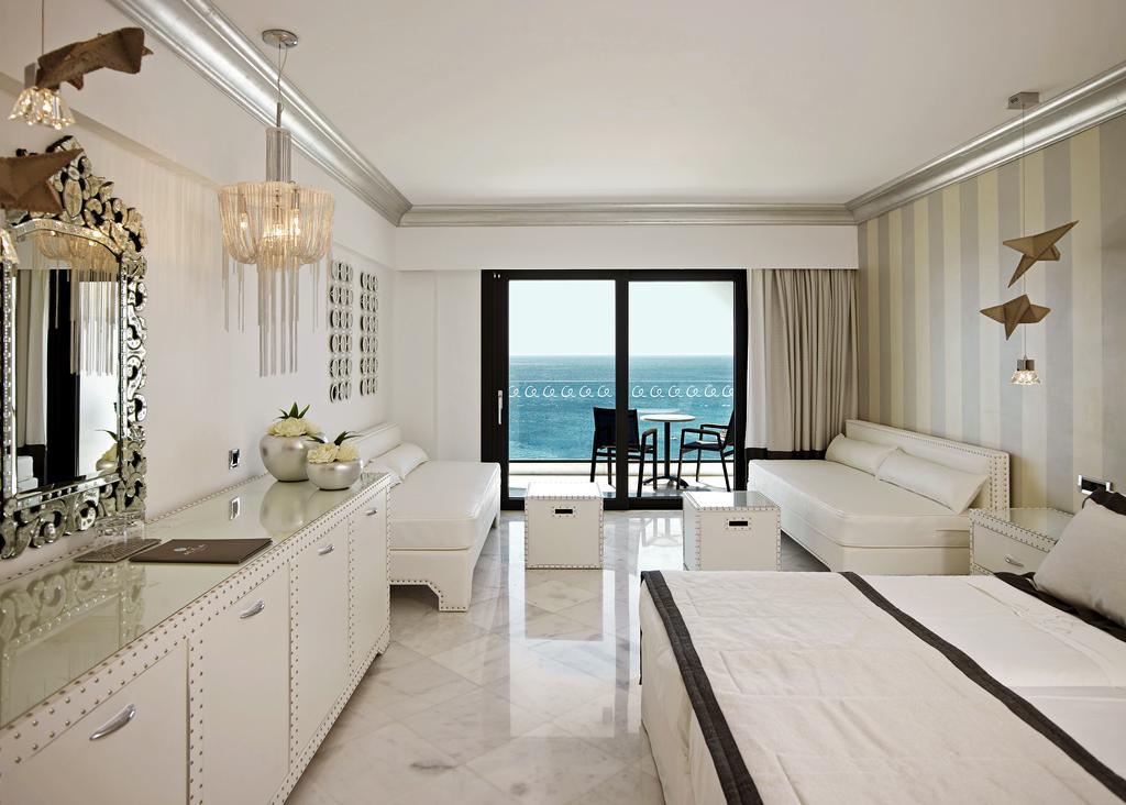 Mitsis Alila Resort & Spa , Rodos, Grecia, foto @booking.com