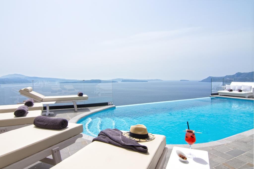 Santorini Secrets Suites & Spa, foto @booking.com