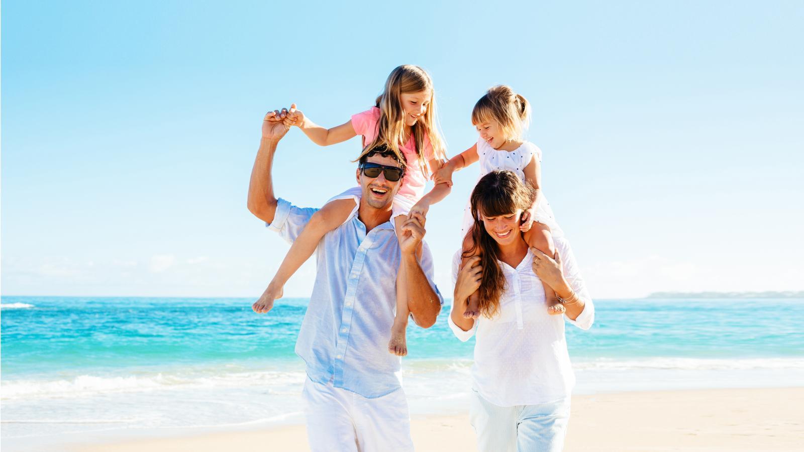 Vacanţă cu familia, în Turcia, Antalya @Rixos Premium Belek