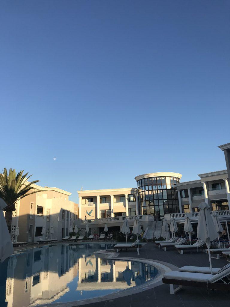 Impresii de la turişti: vacanţă în Creta, hotel Mythos Palace, foto @ANCAPAVEL.RO