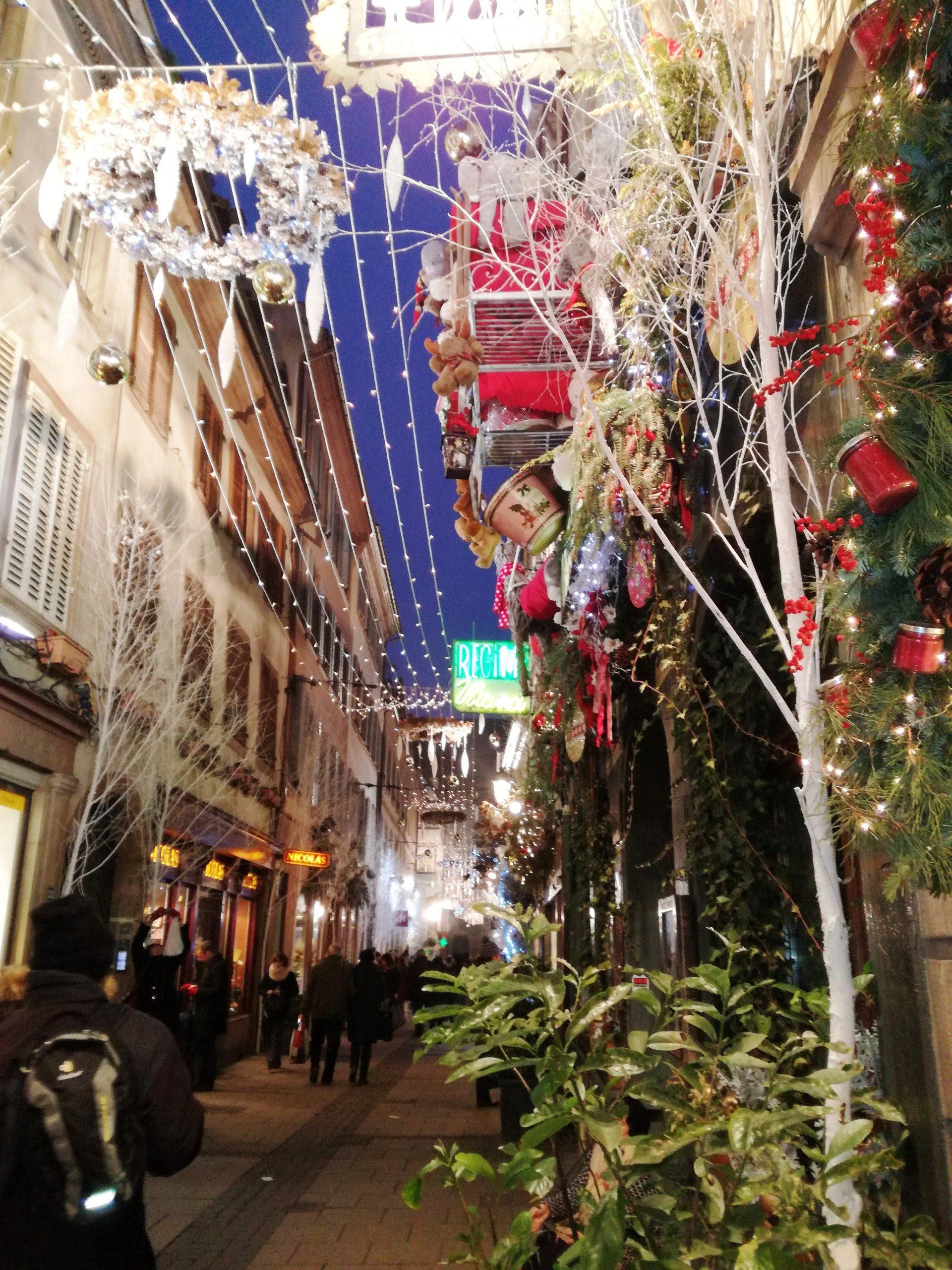 Strasbourg, Franţa, foto@ANCAPAVEL.RO