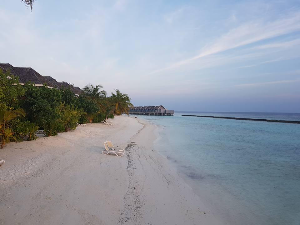 Charter spre Maldive, din Bucureşti, foto @ANCAPAVEL.RO