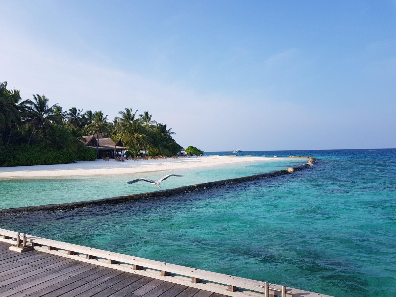Sejur în Maldive, foto @ANCAPAVEL.RO
