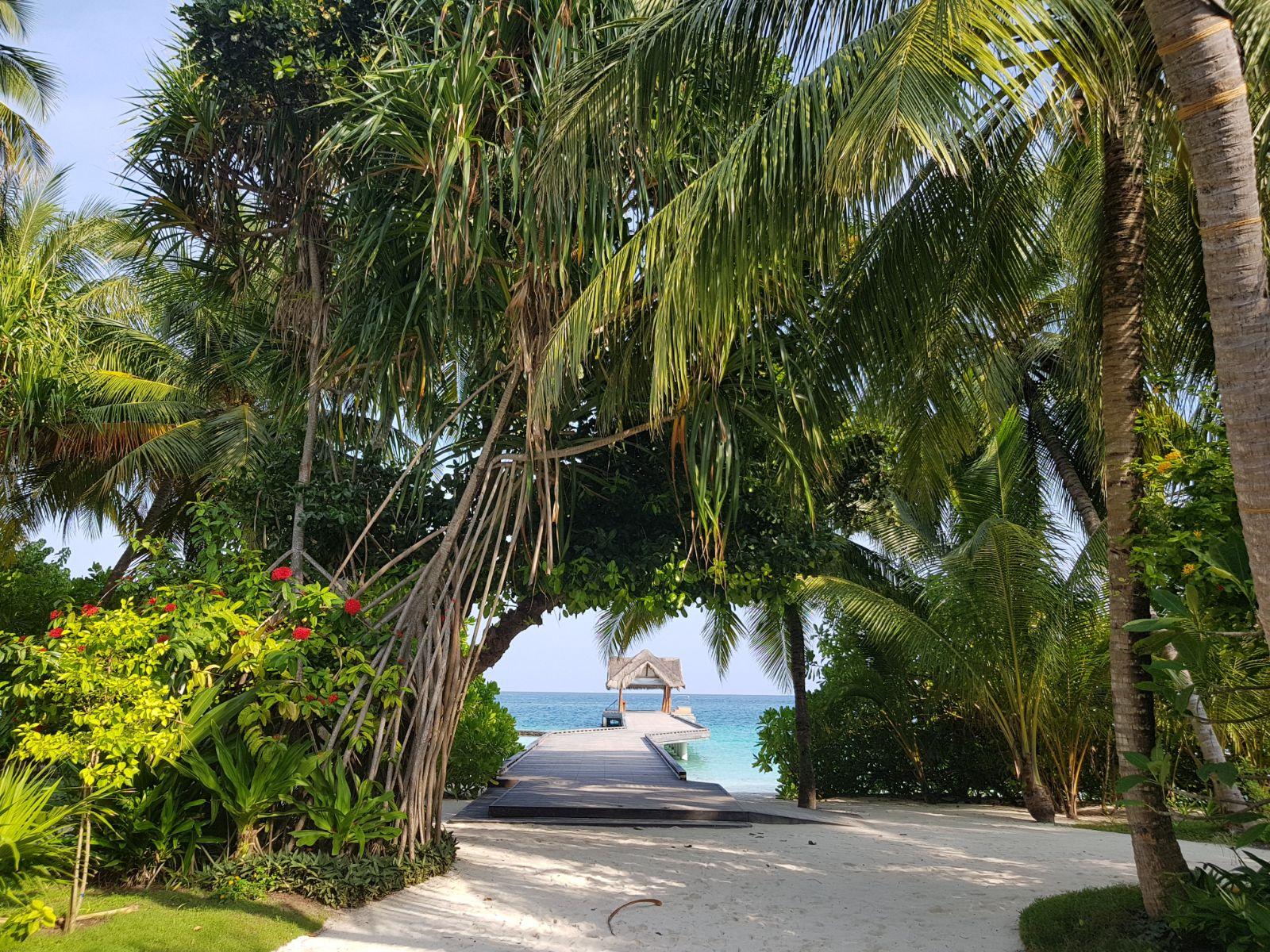 Fotografii de la turişti: Vacanţă în Maldive, foto @ANCAPAVEL.RO