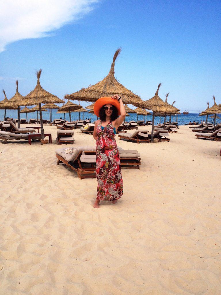 Vacanţă în Tunisia, foto @ANCAPAVEL.RO