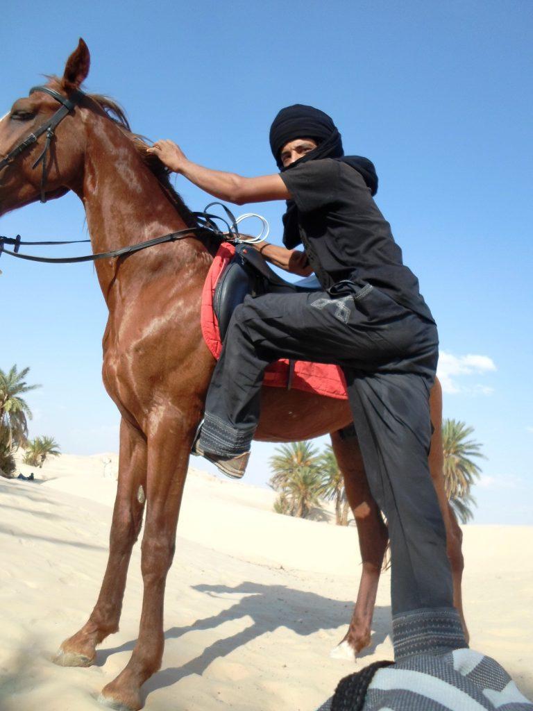 Berberii, oamenii deşertului, foto @ANCAPAVEL.RO