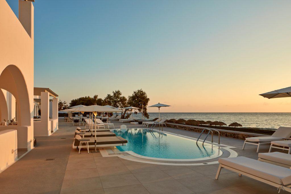 Costa Grand Hotel Santorini, foto https://costagrand.com/image-gallery