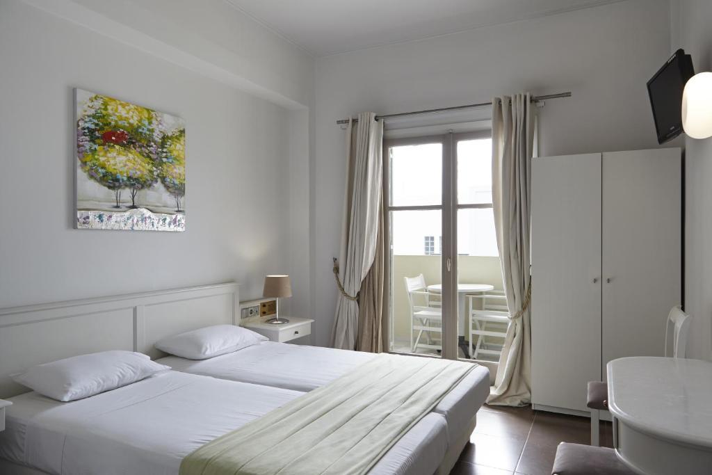 Hotel Afroditi Venus Beach & Spa, Santorini, foto@booking.com