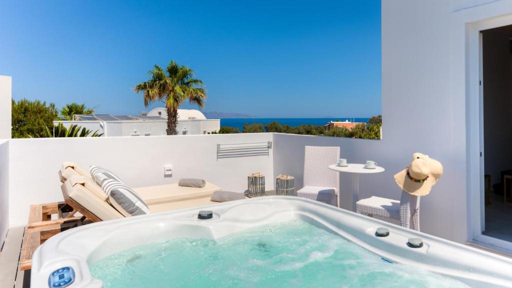 Imperial Med Santorini , foto @booking.com