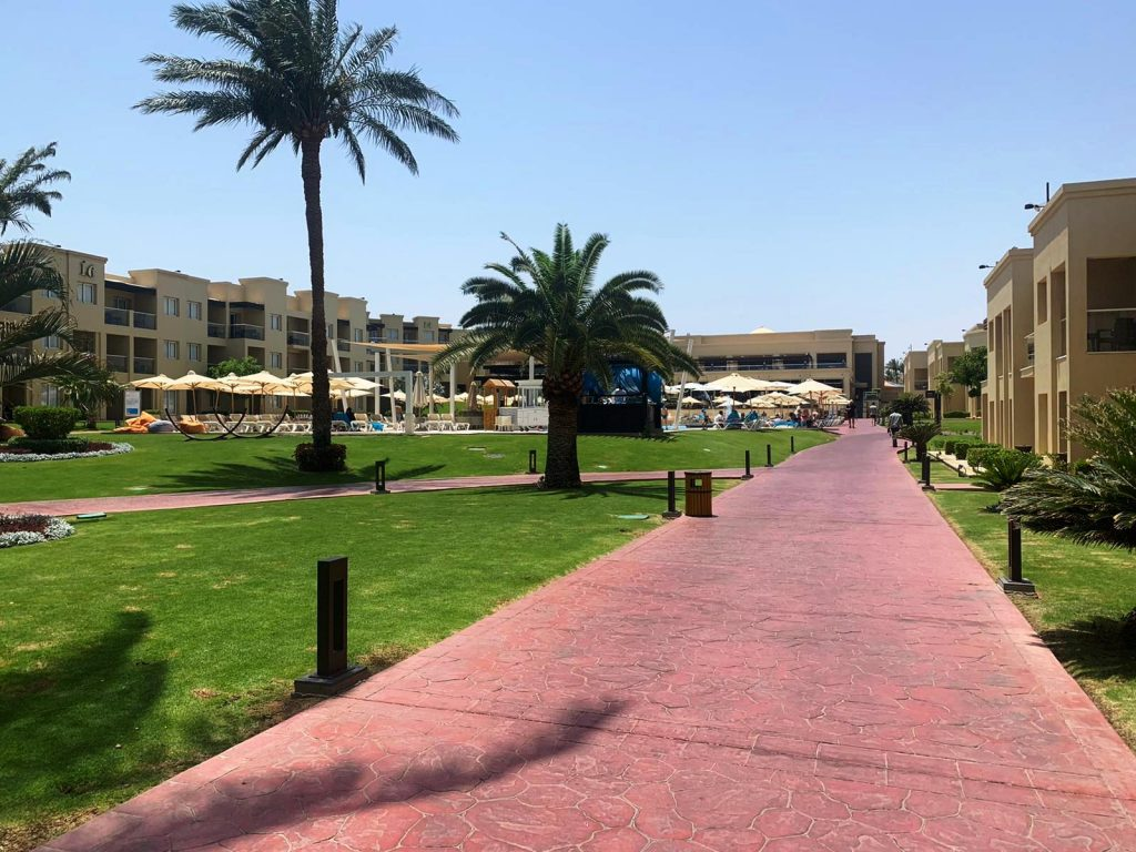 Rixos Seagate, hotel premium în Sharm El Sheikh