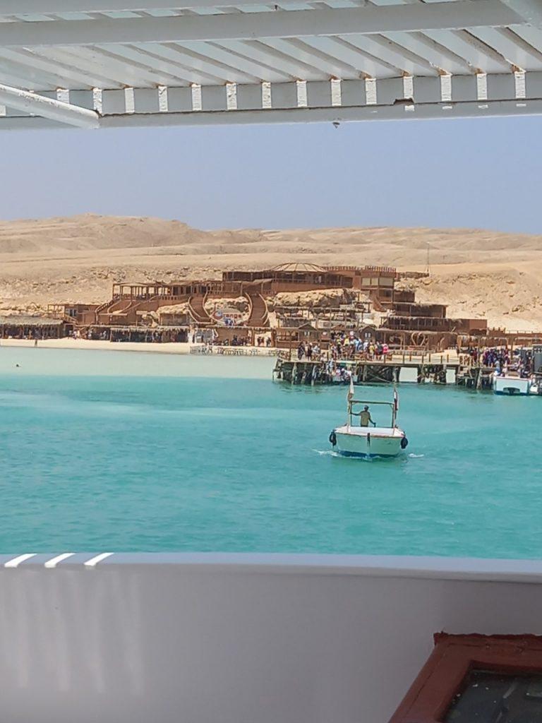 Sejur în Hurghada, Egipt #VacanteleTuristilorMei