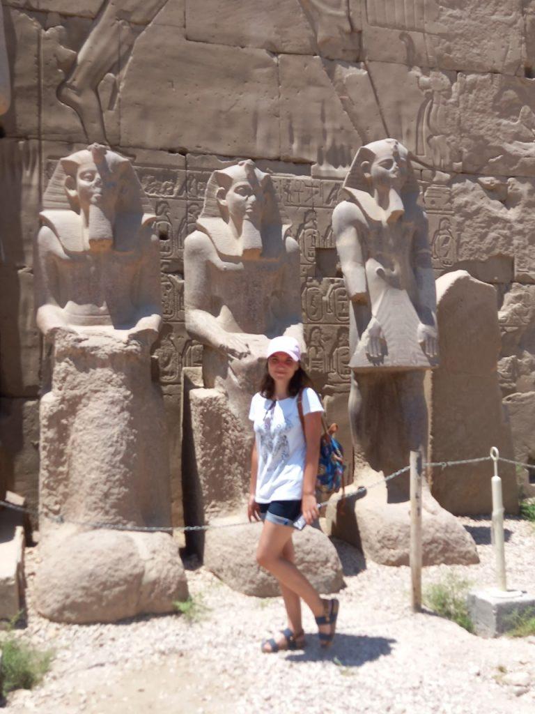 Incursiune în lumea faraonilor, Egipt #VacanteleTuristilorMei