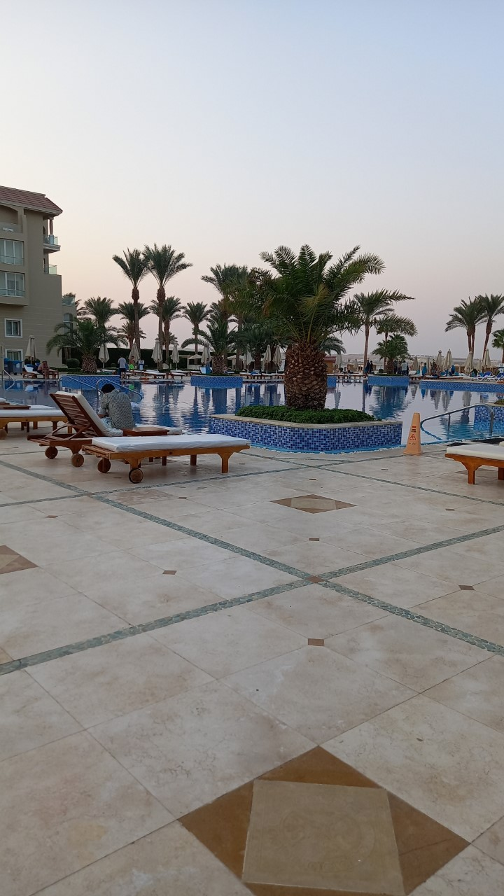 Vacanţă în Egipt, Hurghada: hotel Premier le Reve - recomandare excelentă
